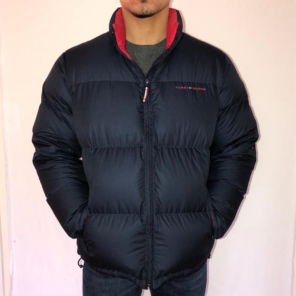 297792364a Tommy Hilfiger Jackets & Coats | Puffer Jacket | Poshmark
